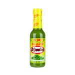 Salsa Picante de Chili Jalapeño EL YUCATECO 150ml