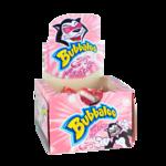 Chiclete Bubaloo ADAMS Box