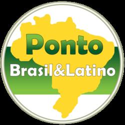 Ponto Brasil & Latino: Logo