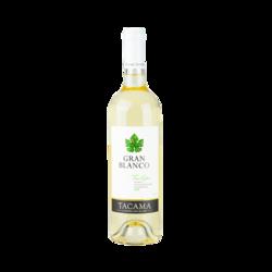 Vino Gran Blanco TACAMA, 13,5% vol., 750ml