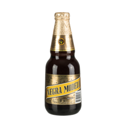 Cerveza MODELO Negra