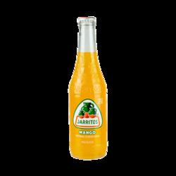JARRITOS Mango 370ml (Glasflasche)