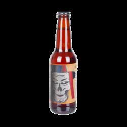 FIESTA DE LOS MUERTOS Amber Ale, 355ml, 5,5% vol.