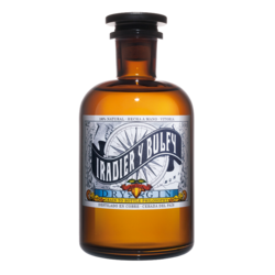 Iradier Y Bulfy Dry Gin