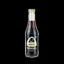 JARRITOS Cola Mexicana 370ml (Glasflasche)