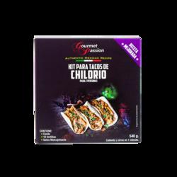 GOURMET PASSION Kit Tacos de Chilorio