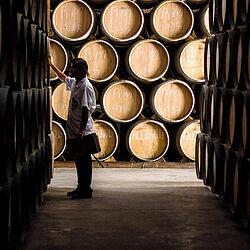 Destillerie Oliver & Oliver. Foto: SUCOs Import & Markenvertrieb