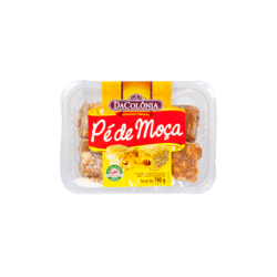 DACOLONIA  Pé de Moça, 190g