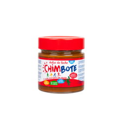 CHIMBOTE Familiar- Milchkaramellcreme - Dulce de Leche, 250g