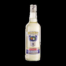 BELMONT ESTATE Caribbean Coconut Rum