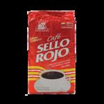 Café Tostado y Molido SELLO ROJO